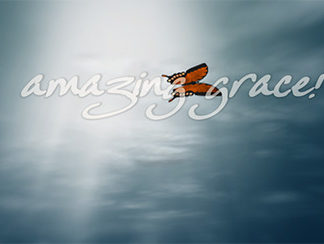 Amazing Grace Worship Video Product Image