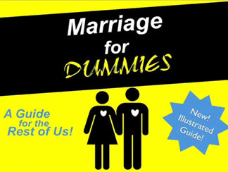 Marriage for Dummies Worship Video Product Image