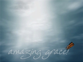 Amazing Grace Loop Video Product Image