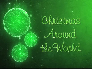 Christmas Around the World Worship Video Product Image
