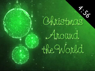 Christmas Around the World Countdown Product Image