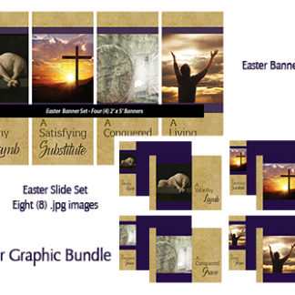 Easter Graphic Bundle Product Image