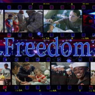 Freedom Worship Video Product Image
