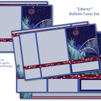 Liberty Bulletin Cover Set Product Image