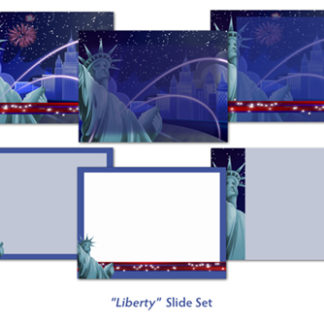 Liberty Slide Set Product Image