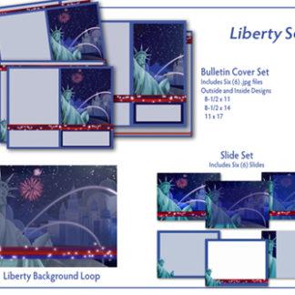 Liberty Video_Graphics Bundle Product Image